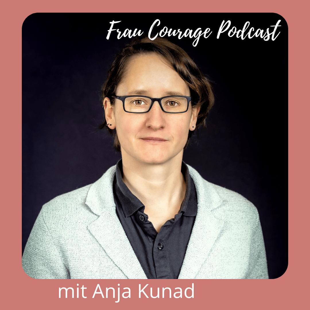 Anja Kunad