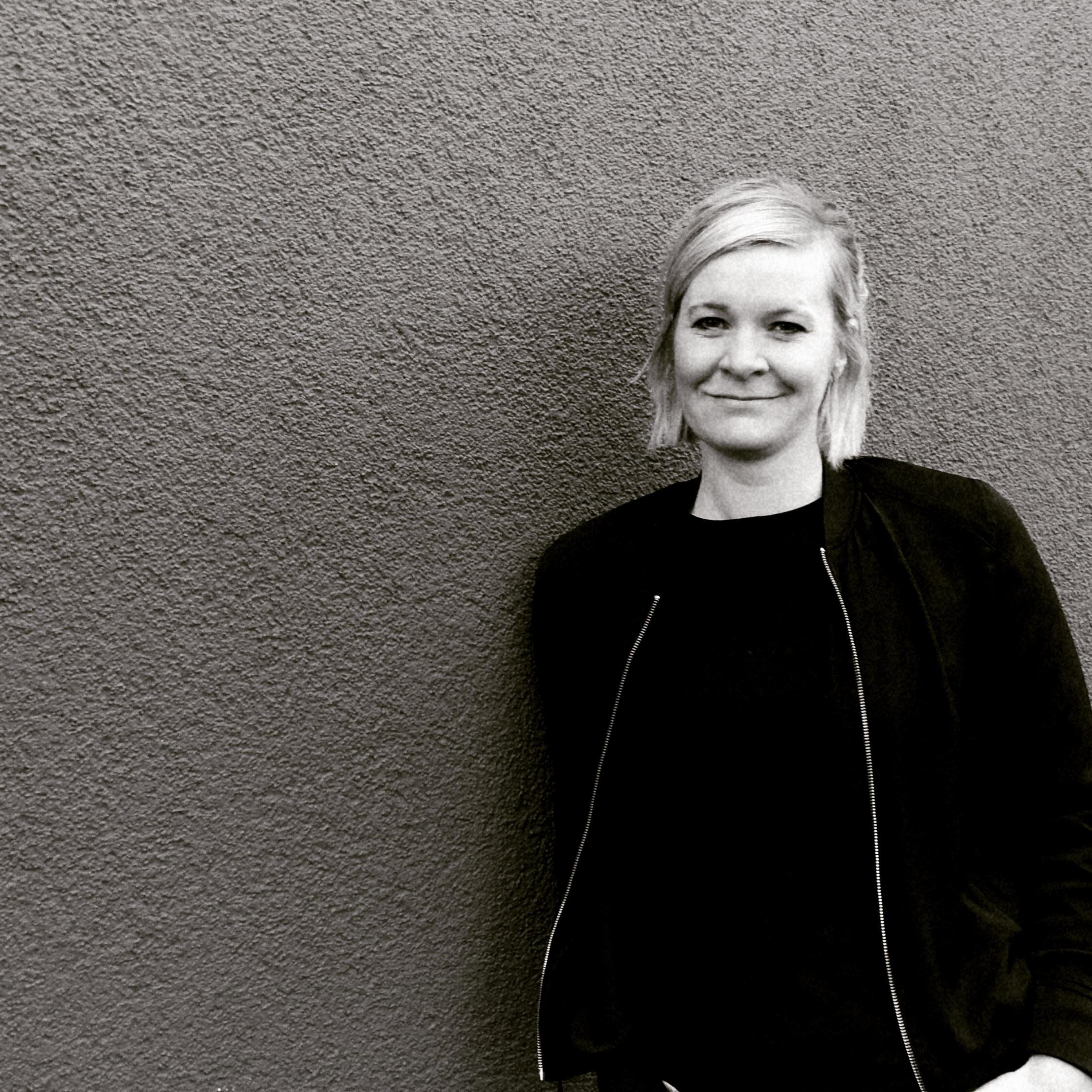 Cora Hansen Frau Courage